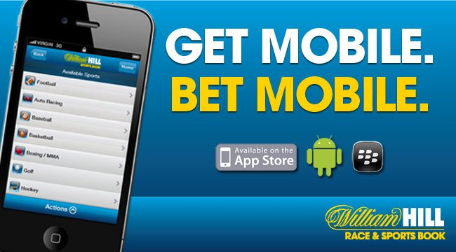 william hill movil