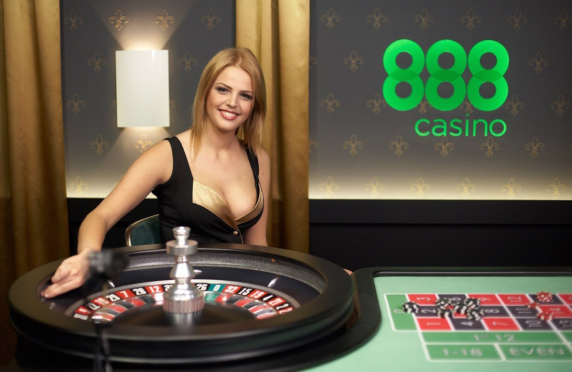 888 Casino 500€ Bono sin descarga