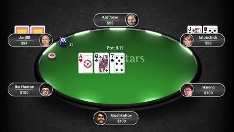 Pokerstars: bono de hasta 20€