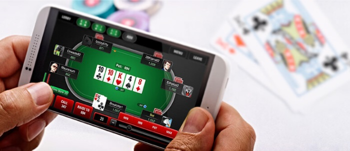 PokerStars iOS Android